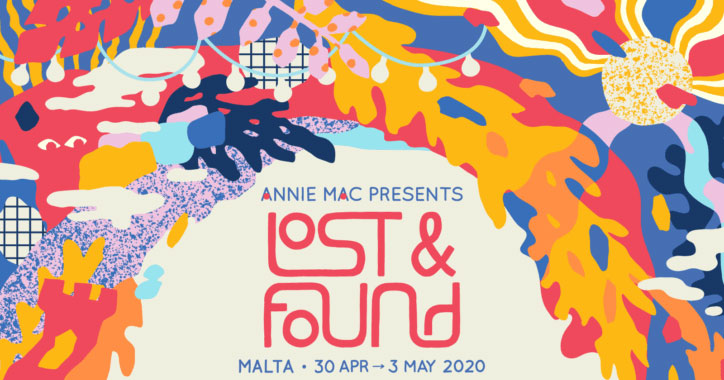 Annie Mac - Lost and Found