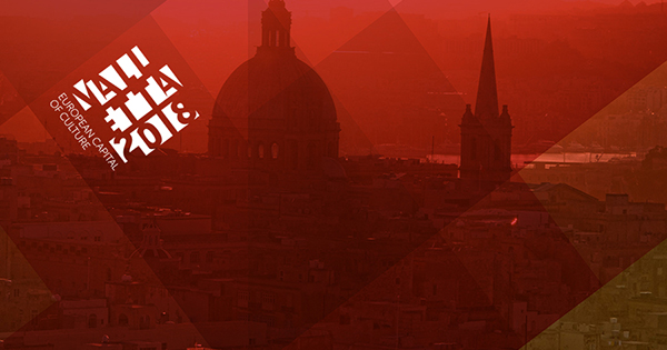 Valletta 2018 kicks off in January